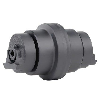 PC15-3 BOTTOM ROLLER mini komatsu roller