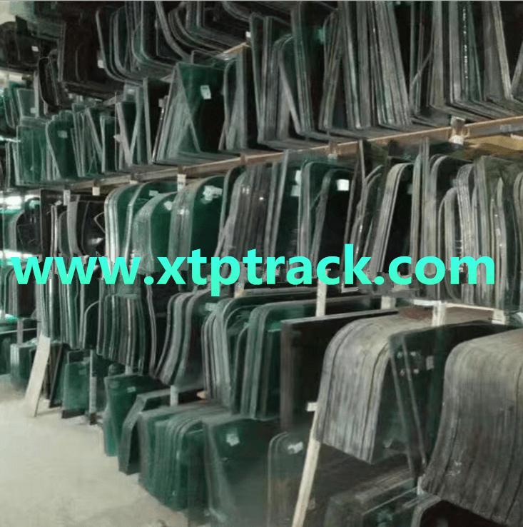 KOBELCO EXCAVATOR glass supplier SK200-8 Super SK200-6 CAB