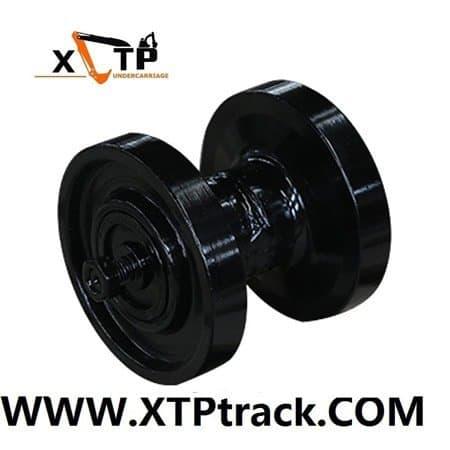 Yanmar Rubber track Mitsubishi Rubber track bobcat rubber