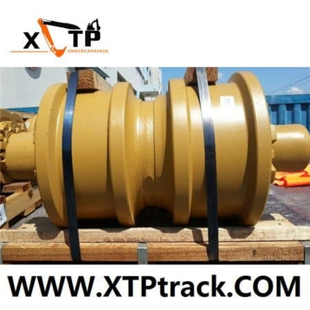 D475 track roller assembly double flange | Undercarriage Parts