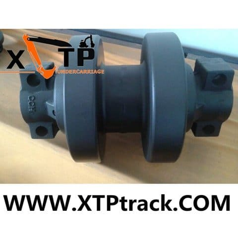 Bottom Rollers   Undercarriage Parts   Excavators   Bulldozers