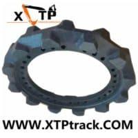 China factory CAT E200B SPROCKET XTPtrack in stock