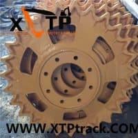 Sprocket | Undercarriage Parts | Excavators | Bulldozers