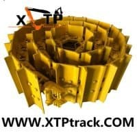 Track Chain | Undercarriage Parts | Excavators | Bulldozers